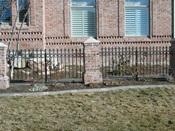 Iron Fence 9