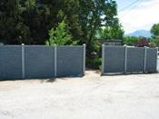 Simtek Fence 3