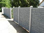 Simtek Fence 2