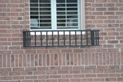 Knuckle Window Box