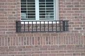 Knuckle Window Box
