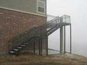 Stairs & Landing 1