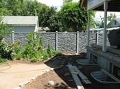 Simtek Fence 9