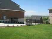 Iron Fence 21