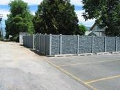 Simtek Fence 1
