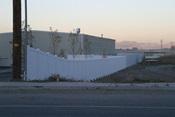 Vinyle Fence 6