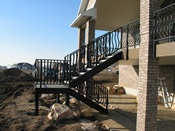 Stairs & Landing 2